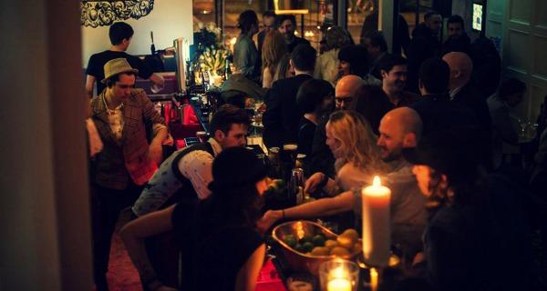 Best DJ Bars Pubs London | London's Best DJ Bars Pubs
