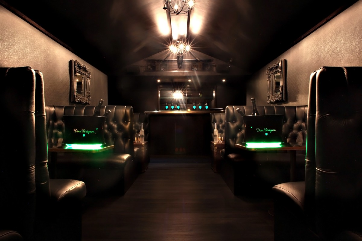 Speed dating bar london