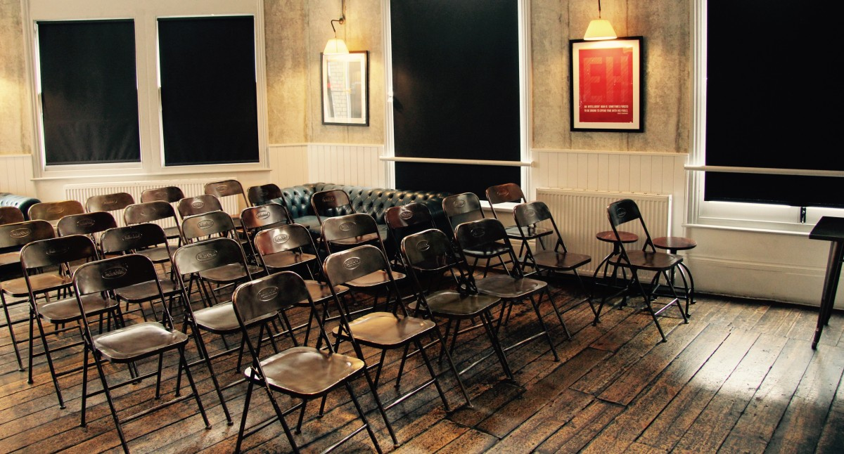 Private Function Room Hire Near Me