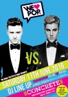 WeLovePop Club's JUSTIN TIMBERLAKE vs JUSTIN BIEBER BATTLE
