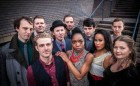 THE BLUES KITCHEN PRESENT: LONDON AFROBEAT COLLECTIVE
