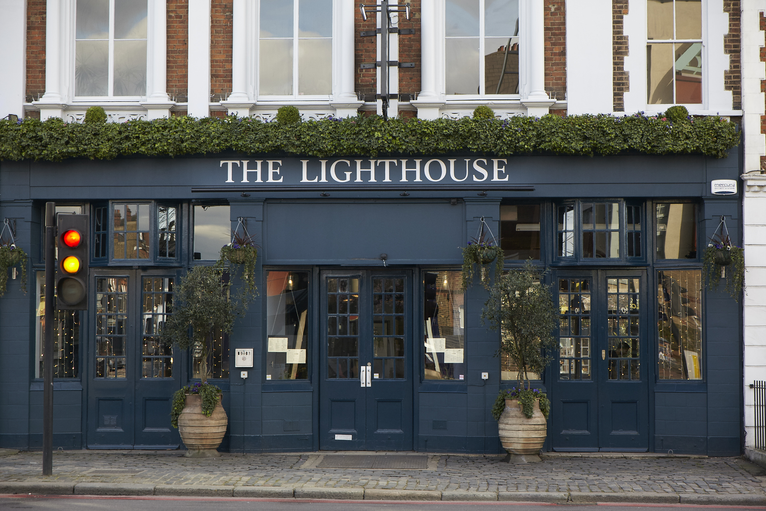 The Lighthouse Battersea