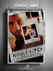 Film event: MEMENTO