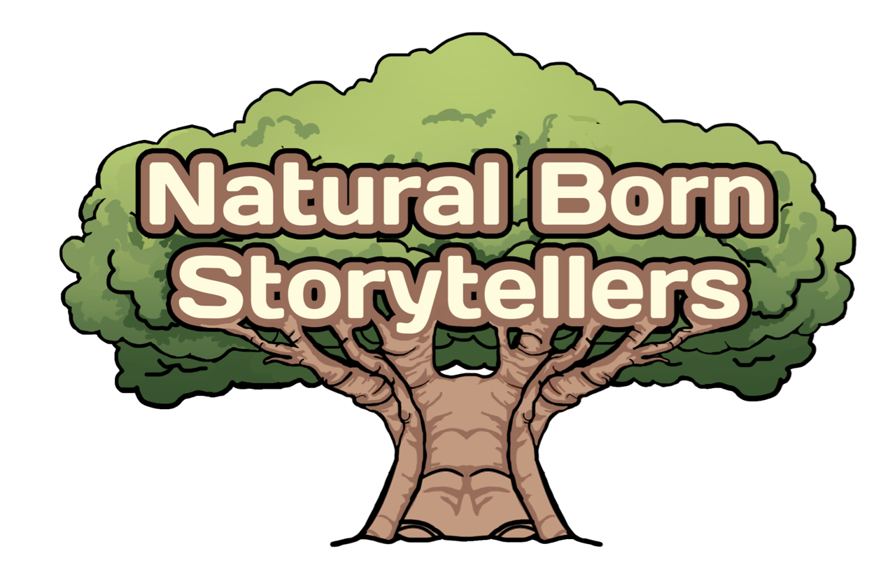 Natural Born Storytellers 'Second Chances'