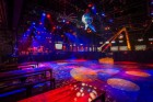 NYE 2016 - A Night in new York - Brooklyn Bowl