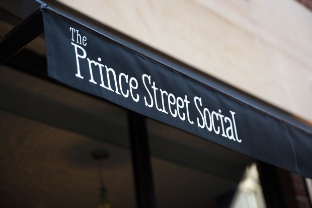 The Prince Street Social photo