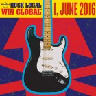 Hard Rock Rising: Rock Local - Win Global!