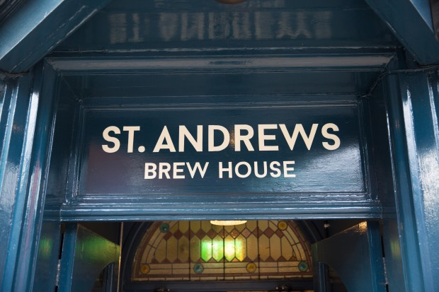 St Andrews Brewhouse photo