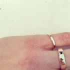 Silver Ring Workshop with The Workbench girls!