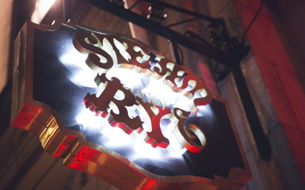 Steam and Rye photo