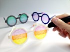 Fun Glasses Workshop!