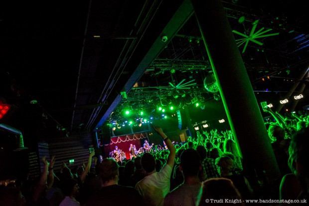 Brooklyn Bowl photo