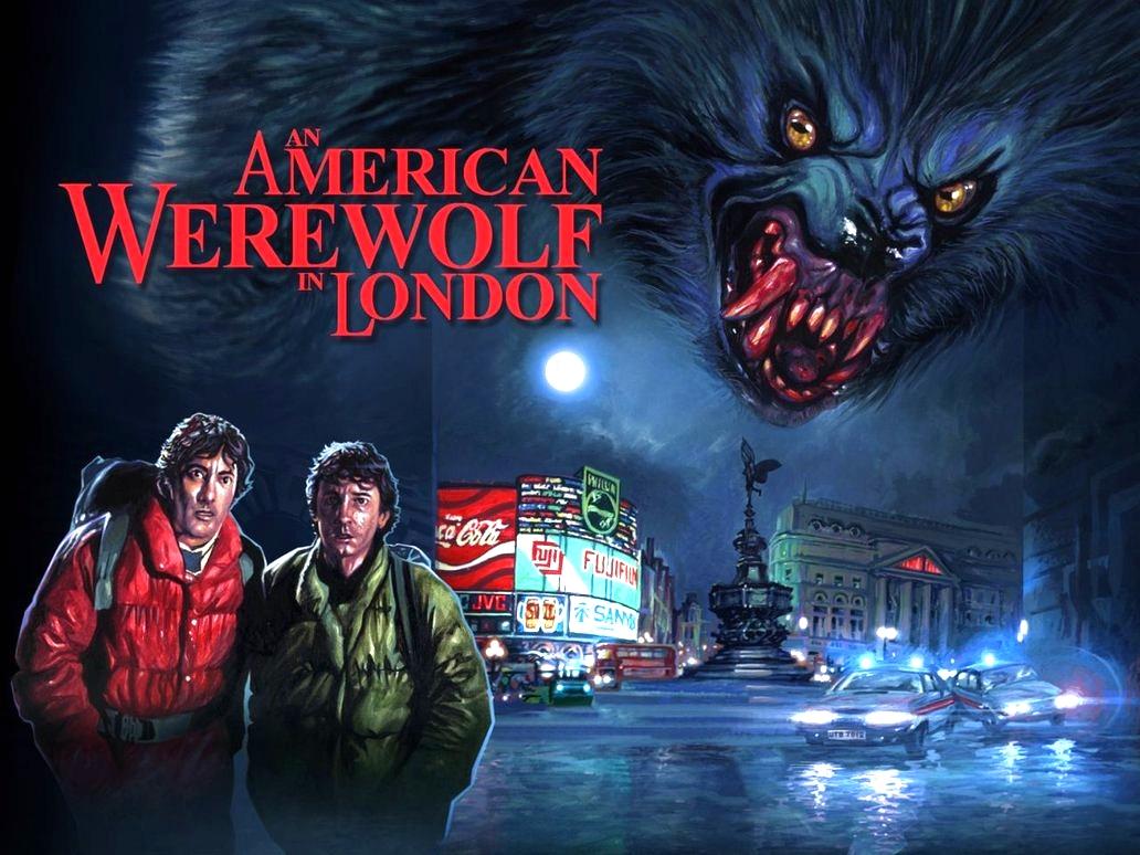 An American Werewolf In London Outdoor Cinema Essex
