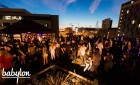 Babylon Rooftop Party: The Start of Summer