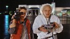 Pop Up Screens: Back To The Future (Greenwich Peninsula)