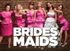 Essex Outdoor Cinema - Bridesmaids - Maldon Promenade