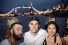 Republic Artists Boat Party with Jacob B & The Egg Afterparty