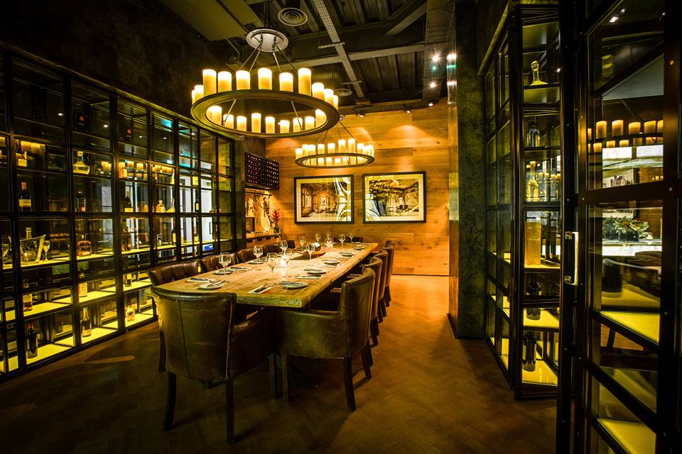 Best Private Dining Rooms In Manchester Designmynight