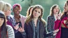 Pop Up Screens: Pitch Perfect (Bishop's Park)