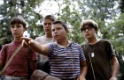Pop Up Screens: Stand By Me (Guildhall)