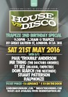 House vs Disco