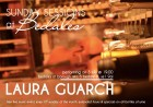 Sunday Sessions: Free Live Music Event with Laura Guarch