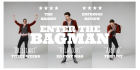 Enter The Bagman (by Brendan Murphy)