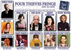 Four Thieves Fringe ft. Simon Evans, Seann Walsh, Josie Long, Shappi Khorsandi and many more!