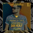 Montezuma London :: DJ Dan Healy