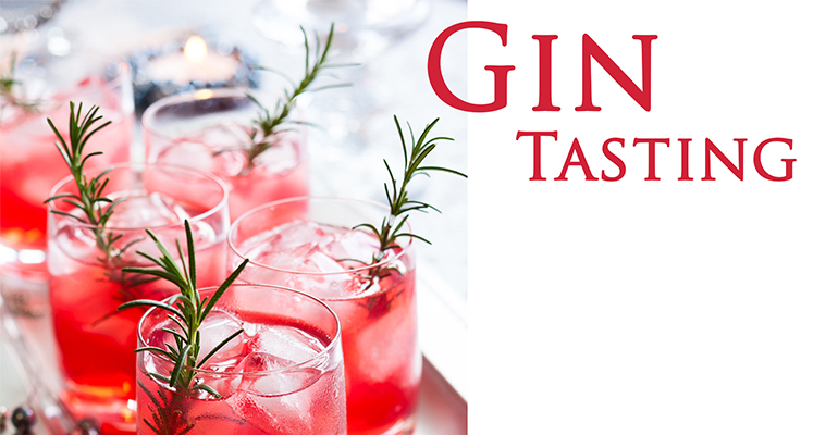 Gin Tasting | Birmingham City Centre, Birmingham Something ...