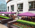The Slug and Lettuce Canary Wharf