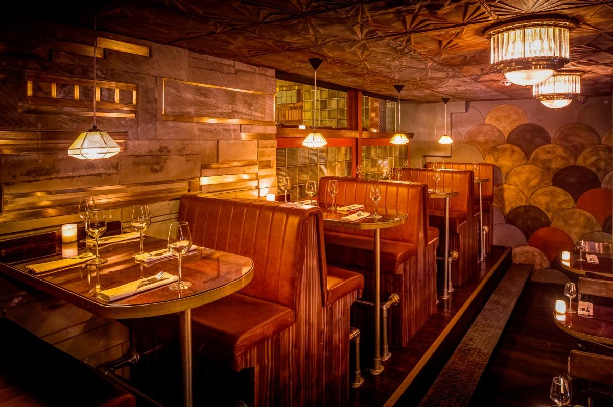 Jazz Cafe London Camden Review