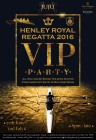 Henley Royal Regatta VIP After Party