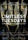 Limitless Tuesday's