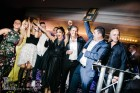 Celebration of Award Best Boutique Club 2016