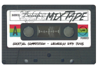 Burleighs Mix-Tape Competition
