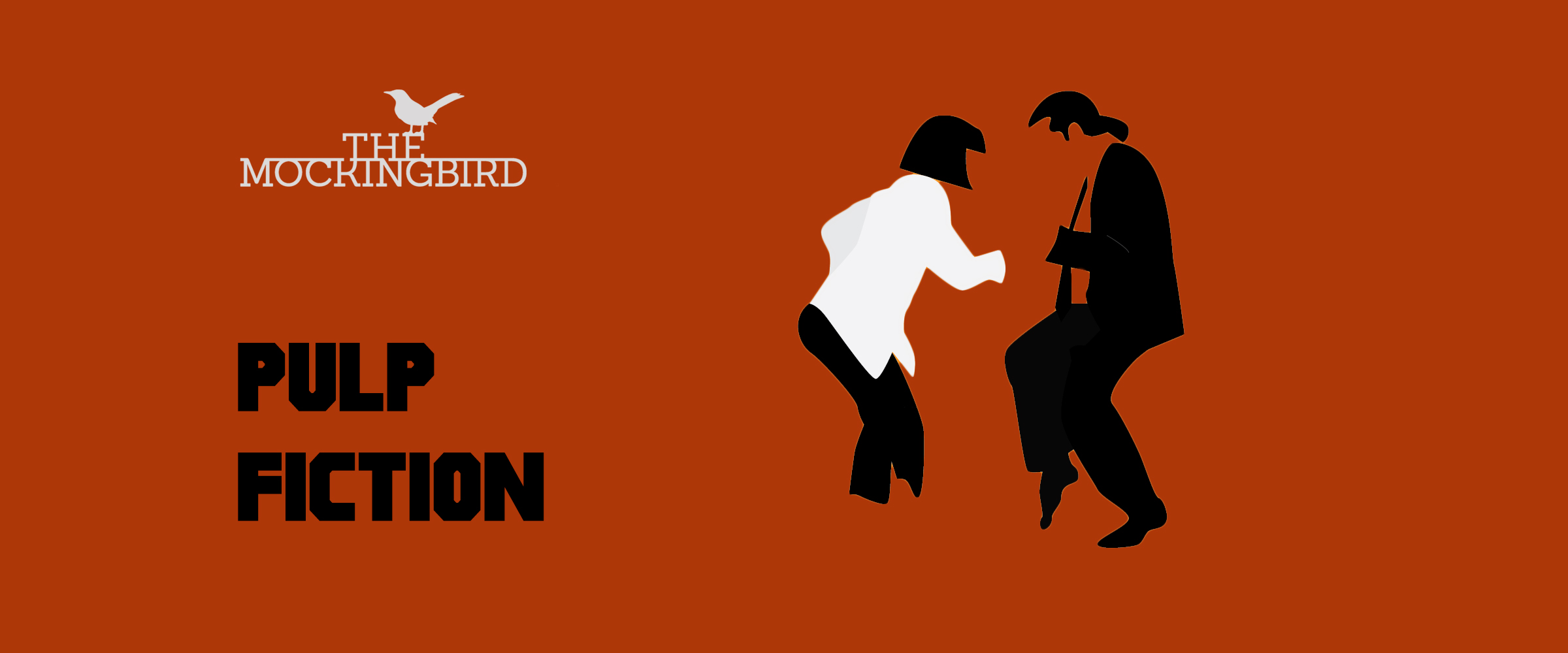 The Friday Film Session: PULP FICTION