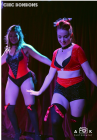 CHIC BONBONS FRIDAY NIGHT FEVER BURLESQUE & CABARET SHOW