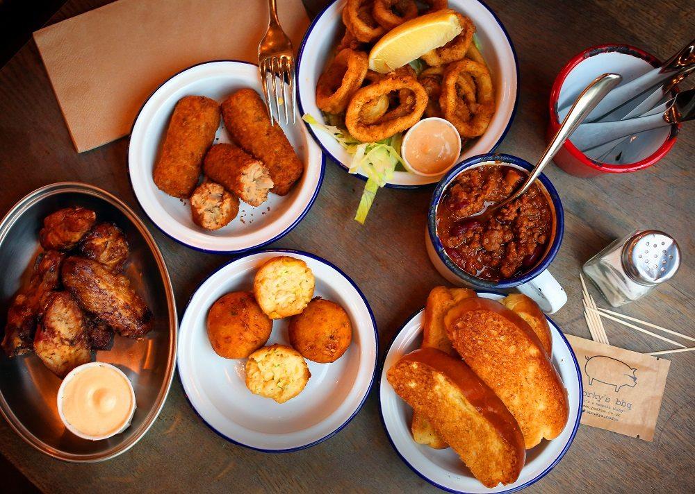 Best Food Kensington Brooklyn