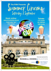 The RHN Presents: Summer Cinema - Inside Out