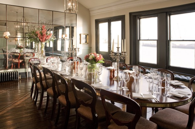 Pub and Room Hire for a Birthday London | Private Hire Venues ...