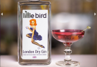 A retro adventure with Little Bird gin