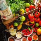 Ketel One Hosts Brunch