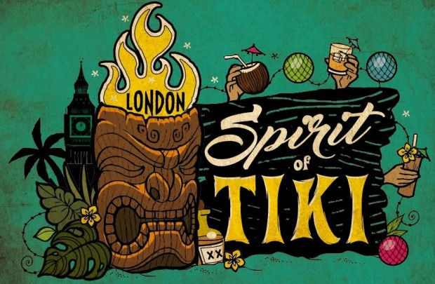 Spirit of Tiki