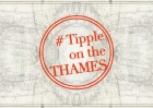 TIPPLE_ON_THE_THAMES! Cocktails and live Music on the Thames