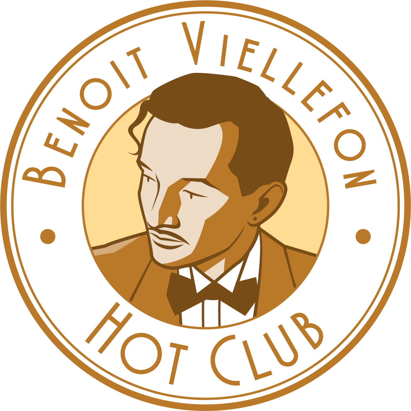 Benoit Viellefon Hot Club Upstairs at Ronnie Scotts
