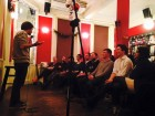 Stand up comedy in Hammersmith - Hecklers edition