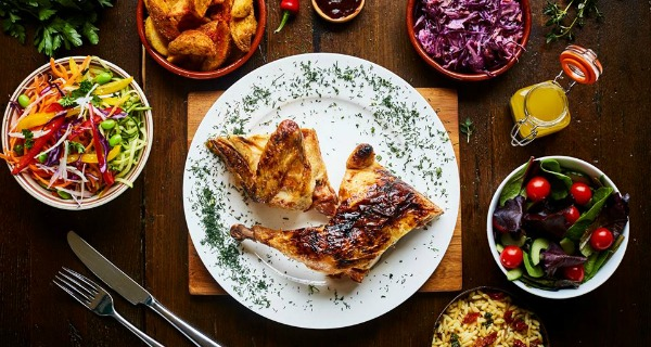Clockjack Woolwich Casual chicken coop lands second restaurant in Woolwich