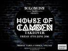 House of Camden Takeover