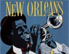 New Orleans: The Big Easy @ The Elmore Jam Supper Club
